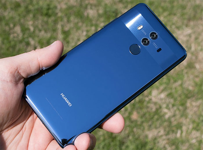 Huawei's No Good Horrible Very Bad Day Rages On As Intel And