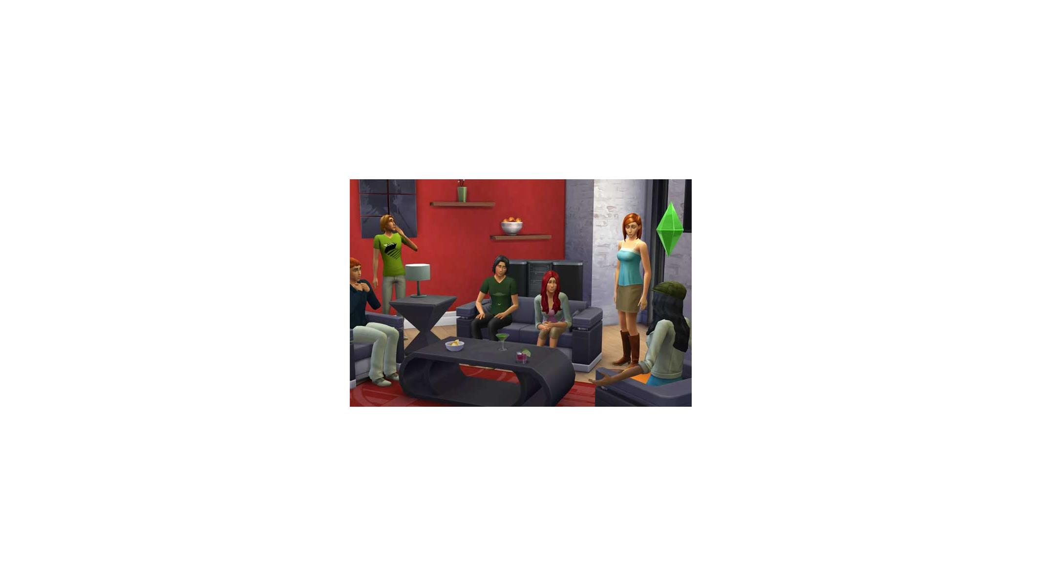 the sims 4 emulator android