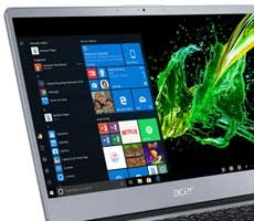 Acer Launches Nitro 5 And Swift 3 Notebooks With Ryzen 3000 Zen+ APUs