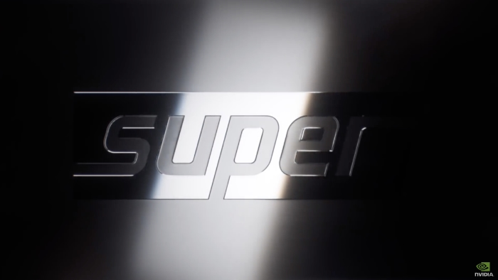 GEFORCE SUPER
