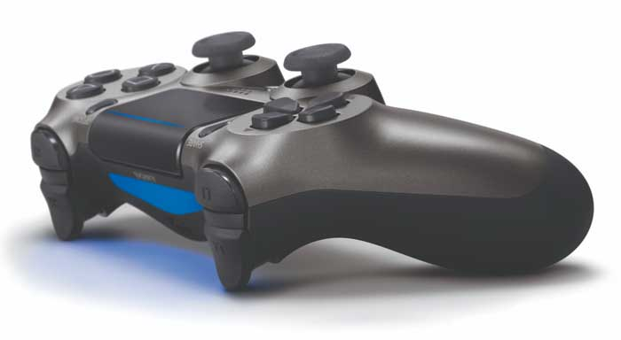 ps4 days of play edition controller