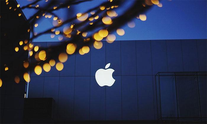 apple store city