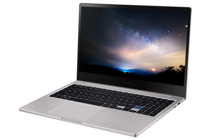 Notebook7Force silver