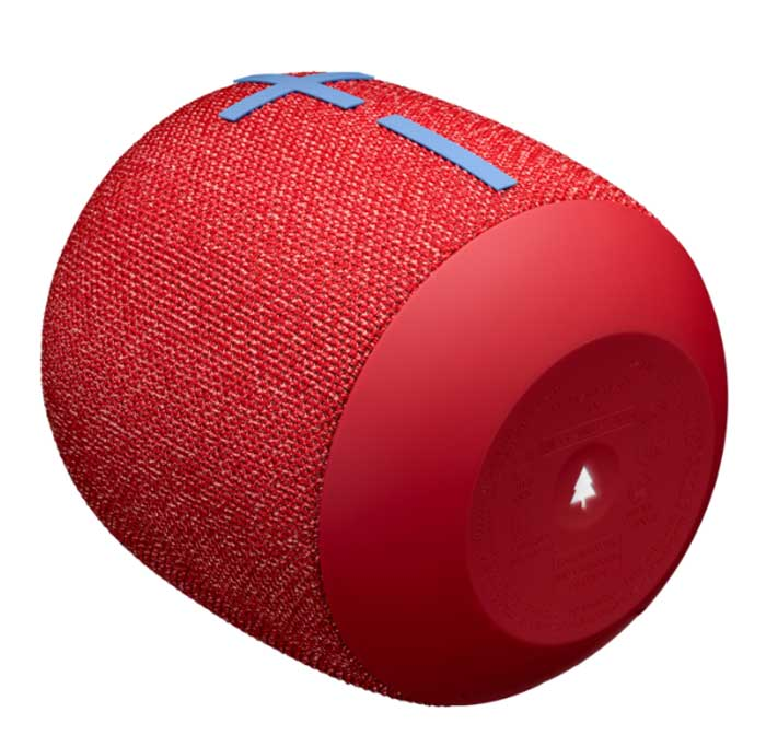 wonderboom 2 red