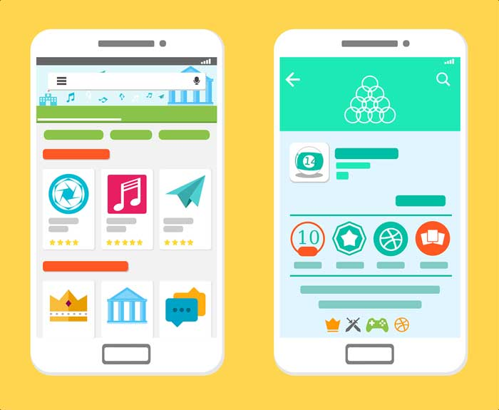 Google Play Store Apps With China Ties Are Bombing Android Users