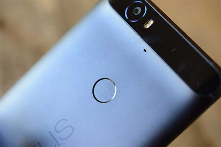 Google Nexus 6P Class Action Settlement Now Open For Up To