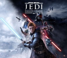 Star Wars Jedi: Fallen Order Blitzes E3 With This Thrilling 14-Minute Gameplay Trailer