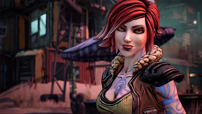 borderlands 3 lilith