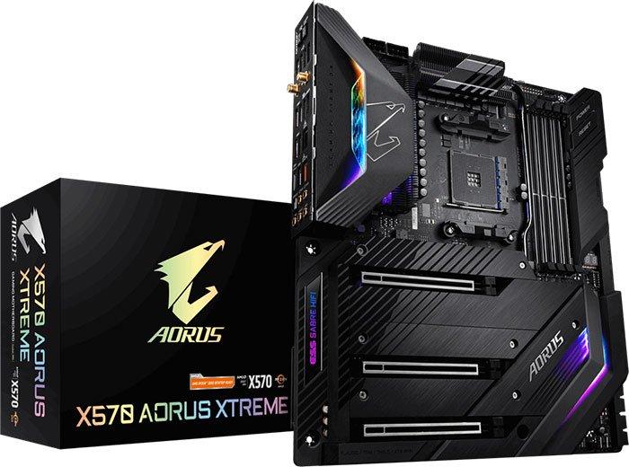 X570 Aorus Extreme