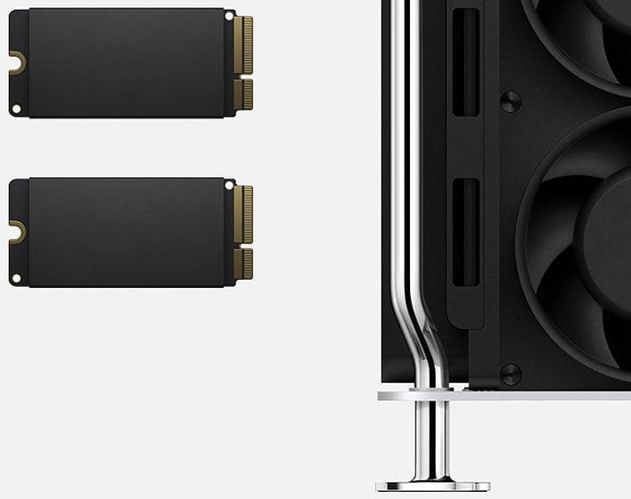 Mac Pro Storage