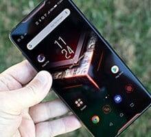 ASUS ROG Phone 2 Confirmed To Rock 120Hz Display To Challenge OnePlus 7 Pro, Razer Phone 2