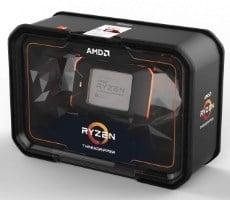 AMD Ryzen Threadripper 3000 Zen 2 CPUs Rumored With 64 Cores And 128 Threads In Q4 2019