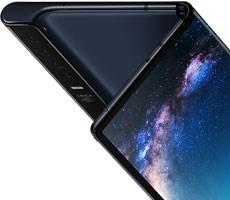 Huawei Postpones Mate X Folding Smartphone Following Samsung's Galaxy Fold Debacle