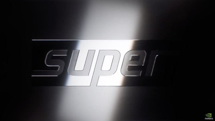 Alleged NVIDIA GeForce RTX SUPER Turing GPU Refresh Debut Rumored