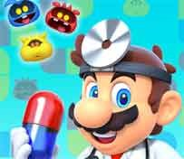 Dr. Mario World Comes To Android And iOS In July Looking Totally Addictive