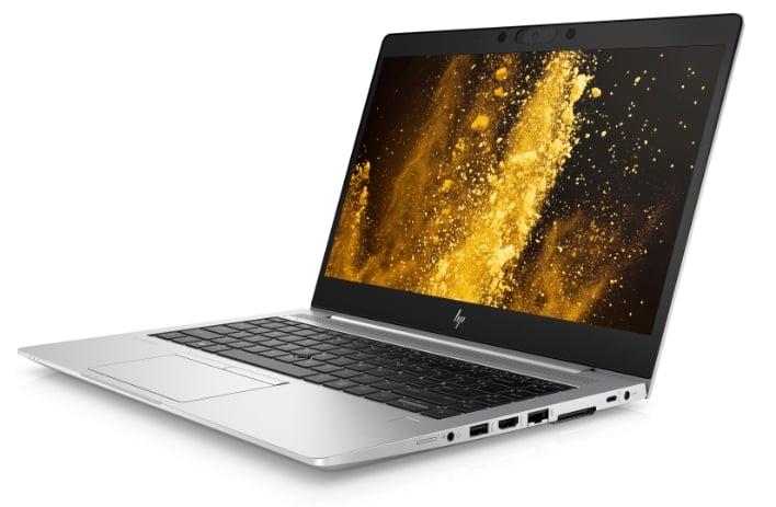HP EliteBook 745 G6 2