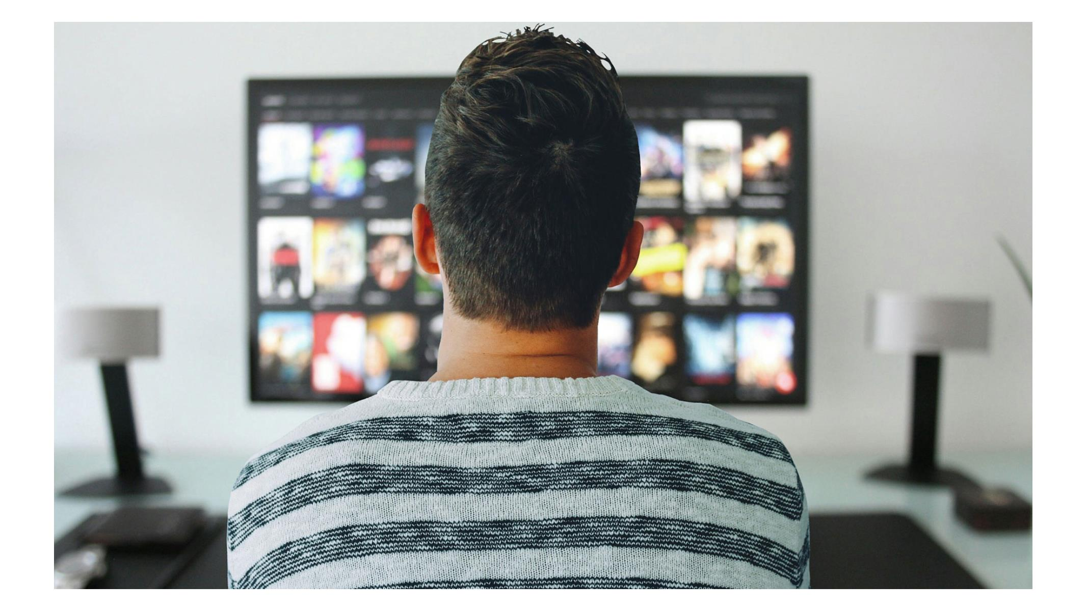 Here Are The TVs Netflix Recommends To Stream Videos Like A