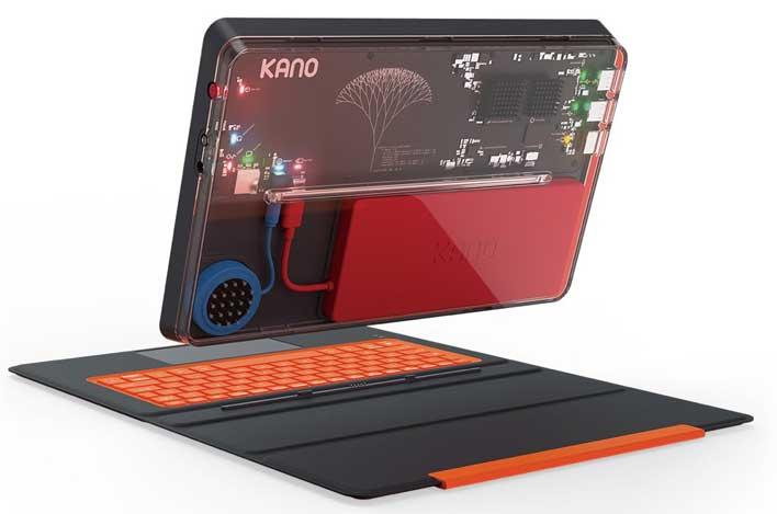 kano pc back hardware