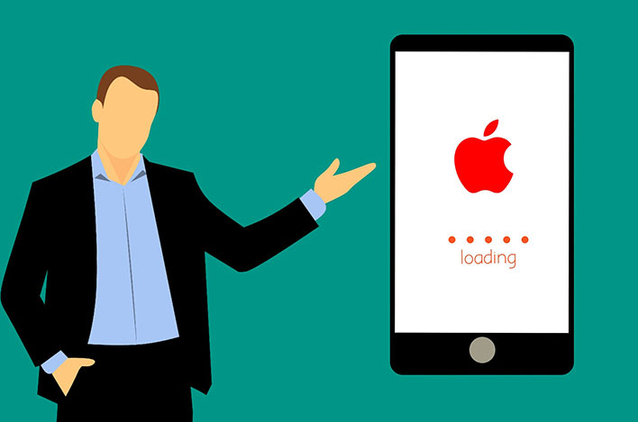 Most Mobile Apps Have A Major Security Vulnerability, iOS