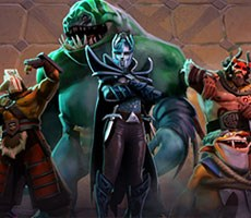 Valve's Dota Underlords Auto Chess Game Is A Multiplayer Smash Hit