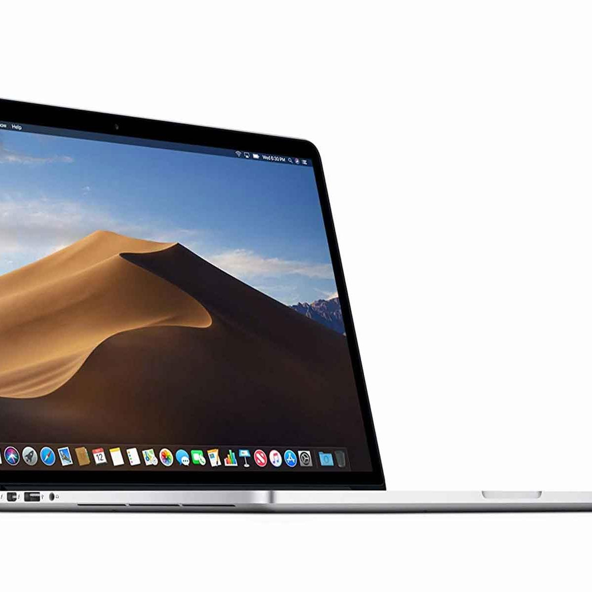 Here's How To Find Out If Your MacBook Pro Is A Recalled Fire Hazard