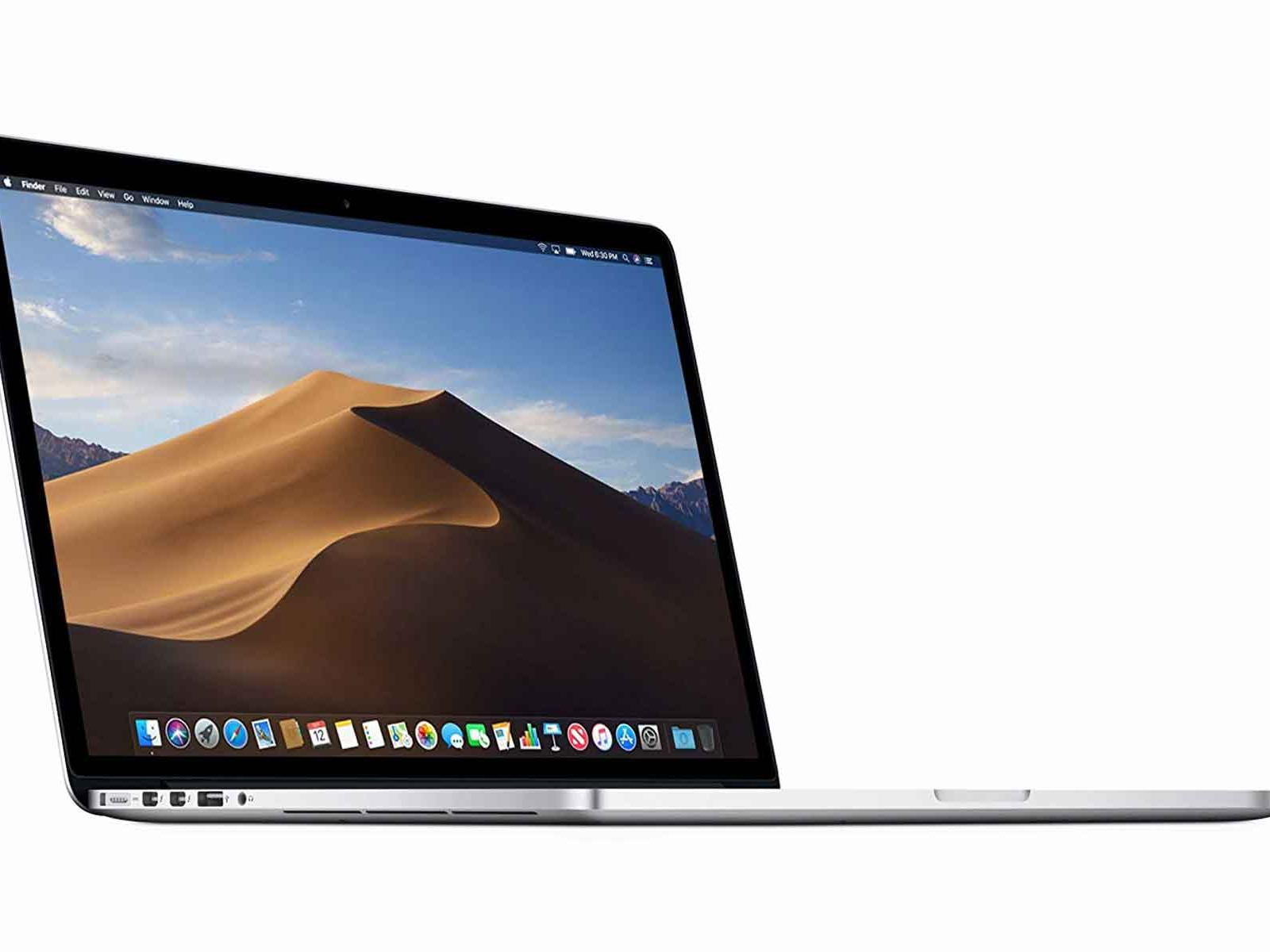 Here's How To Find Out If Your MacBook Pro Is A Recalled