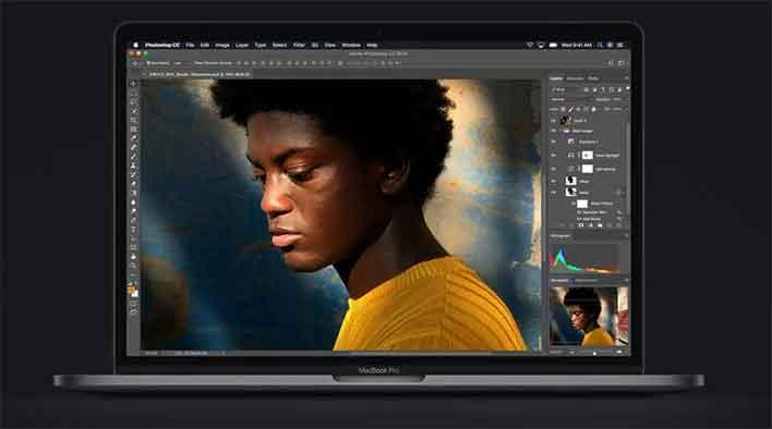 macbook pro recall