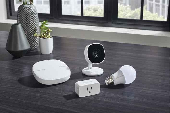 samsung smarthings cam plug bulb