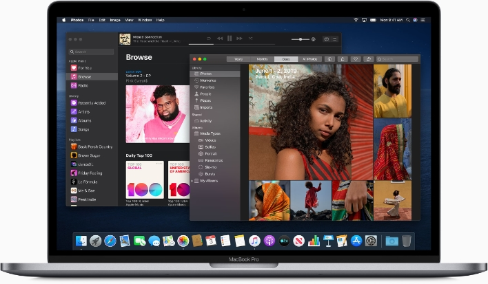 Apple Releases iOS 13, iPadOS 13, and macOS Catalina Public