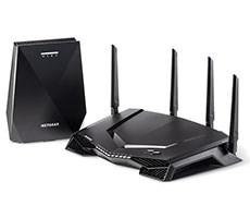 Netgear Nighthawk Pro Mesh WiFi Router Targets PC And Console Gaming Enthusiasts