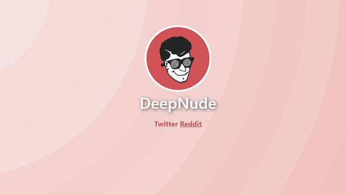 DeepNude App is creepy and demeaning