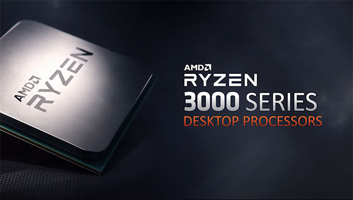 AMD Details Ryzen 3000 Zen 2 Precision Boost Overdrive In