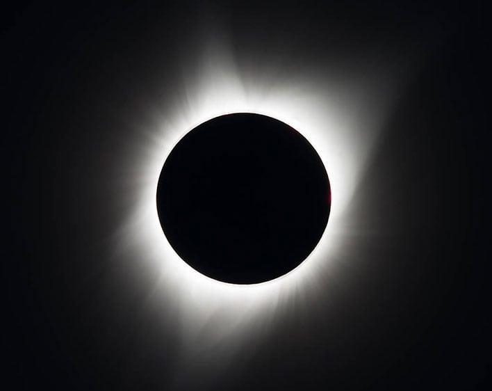 nasa 2017 solar eclipse
