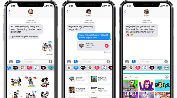This Nasty Apple iMessage Bug Could Have Bricked Your iPhone