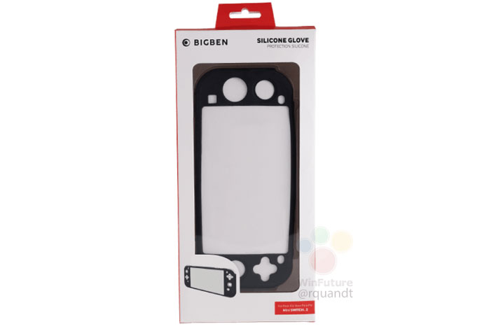 Mini Switch 2 Case