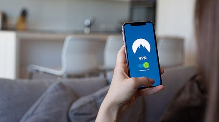vpn mobile device