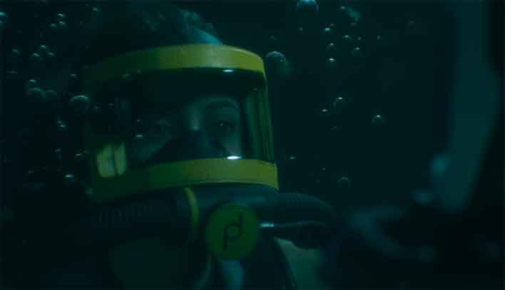 the dark pictures underwater