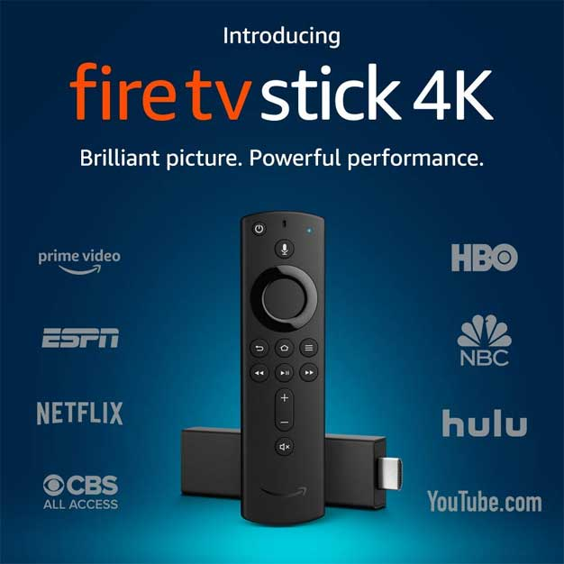 Amazon Reveals Massive List Of Prime Day Deals: $15 Fire TV