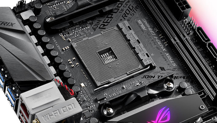 AMD Offers Free Boot Kit For Problematic Ryzen 3000 Installs