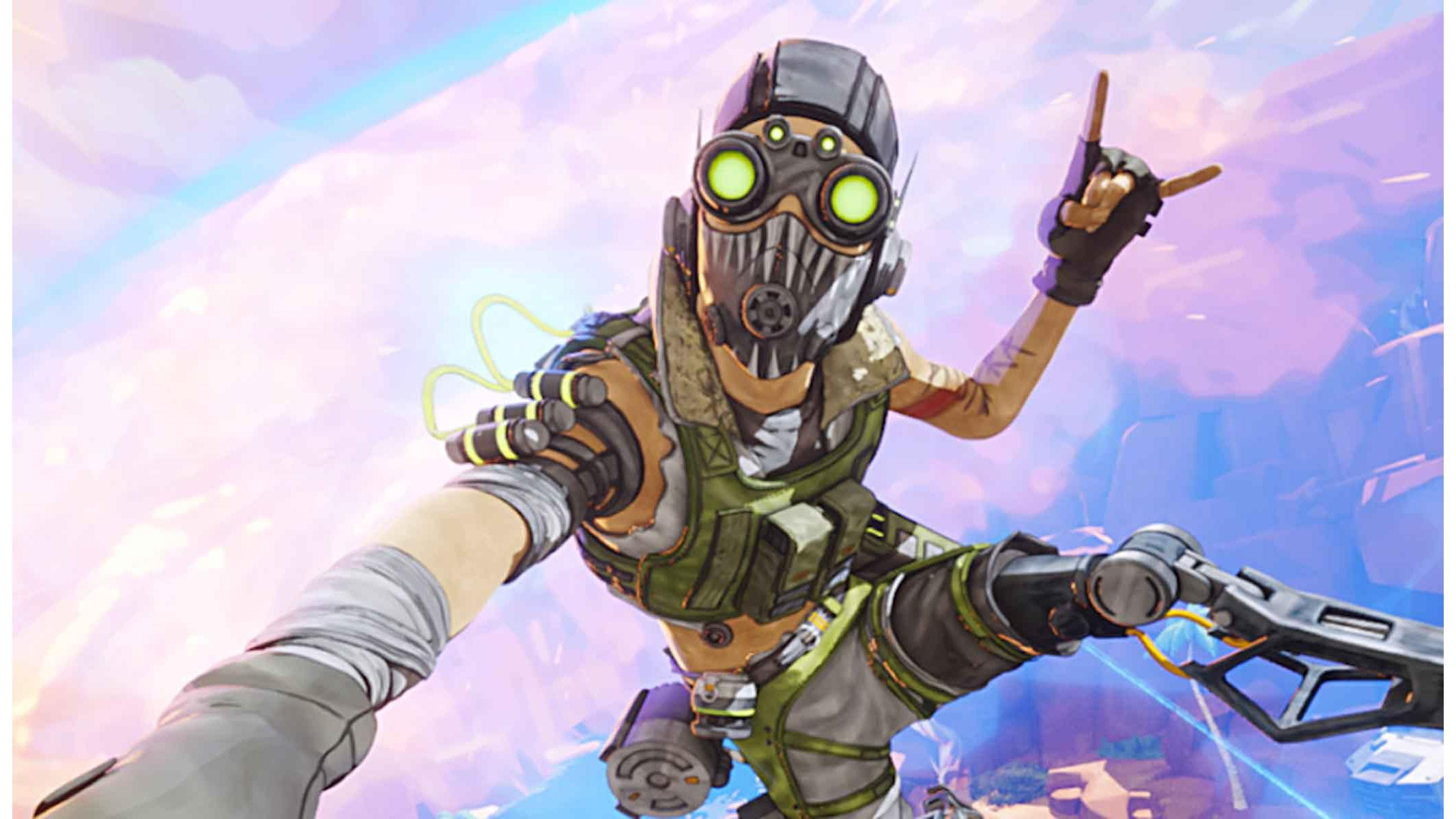 Poetic Justice As Respawn Matches Ai Detected Apex Legends