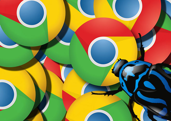 Chrome Bug