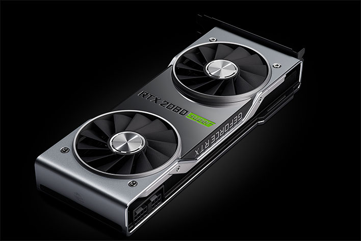 Alleged NVIDIA GeForce RTX 2080 Super Benchmarks Leak