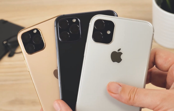 apple 39 s evolutionary iphone 11 refresh to bring new taptic. Black Bedroom Furniture Sets. Home Design Ideas