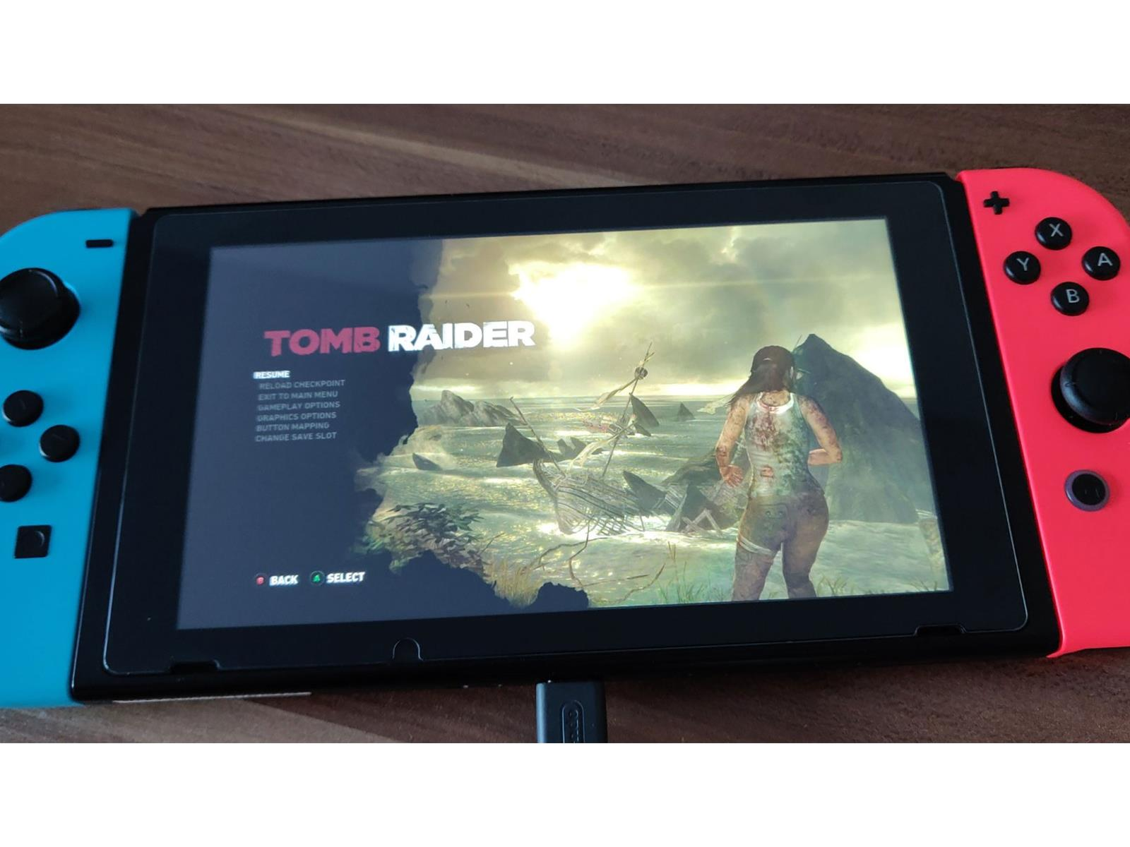 LineageOS Android Port For Nintendo Switch Arrives With NVIDIA