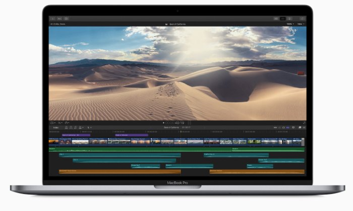 16-inch MacBook Pro will pack more screen into the same space