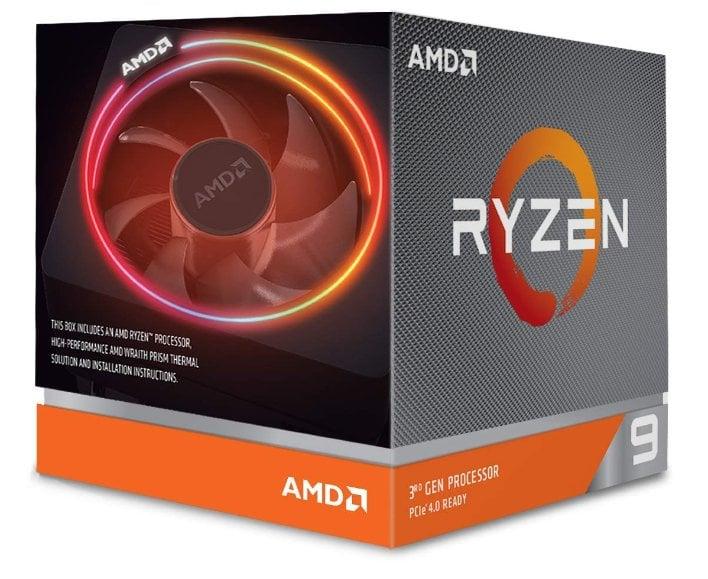 A New Beta Driver Solves Destiny 2's AMD Ryzen 3000 Problem