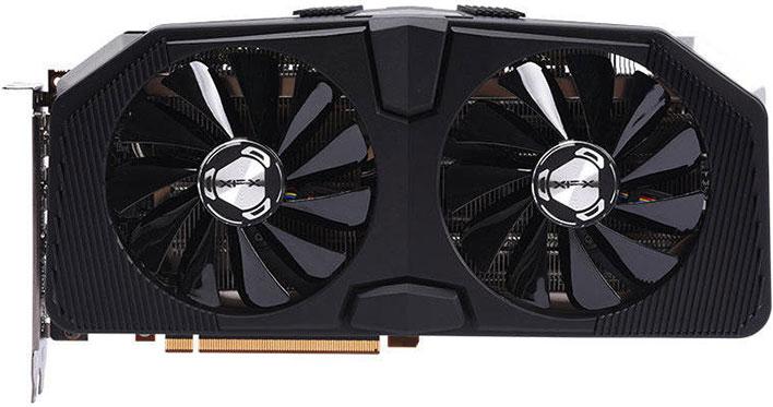 XFX Radeon RX 5700