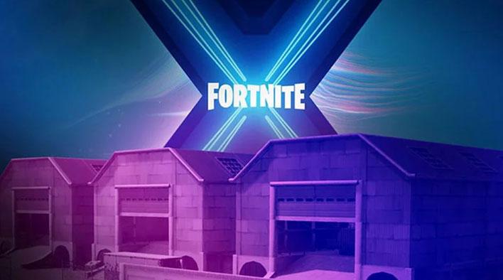 epic games fortnite season 10