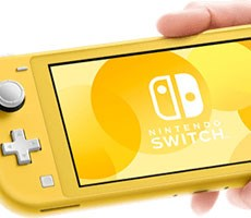 Nintendo Switch Lite And Revised Switch Consoles Exposed In FCC Teardown