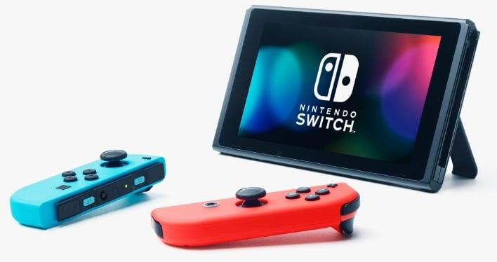 Switch original